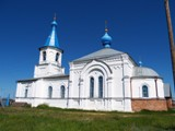 «К Святой Евдокии Чудиновой» с.Чудиново