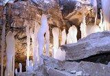 г. Кунгур — «Кунгурская ледяная пещера»