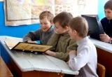 «Как на Руси грамоте учили»