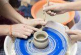 Экскурсия/Мастер-класс в гончарной мастерской «Волшебный узор»