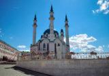 Две столицы «Йошкар-Ола + Казань»