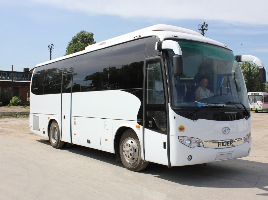 аренда автобуса на 45 человек