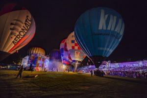 Кунгур фестиваль воздухоплавания