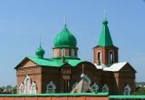 Святые источники села Тарасково.