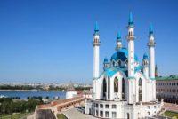 Золотое кольцо Татарстана: Казань – Свияжск – Булгар
