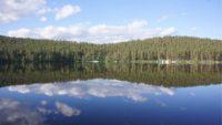 """Пешеходный маршрут """"Вокруг озера Тургояк"""" + баня!"""