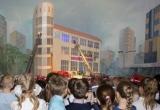 Музей пожарной охраны Челябинска + посещение действующей пожарной части.