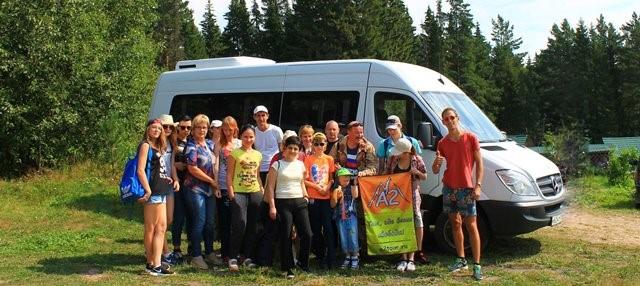 Туры выходного дня из Челябинска