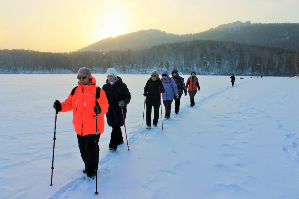 Тур выходного дня из Челябинска - Аракульский шихан