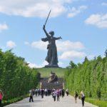 Автобусный тур в Волгоград из Челябинска