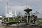 Нур-Султан из Челябинска