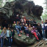Экскурсия в Миасс и по Чашковскому хребту + озеро Кисегач