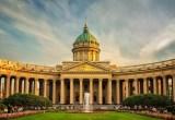 Лёгкий вояж в Санкт-Петербург