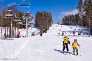 Евразия горнолыжный центр
