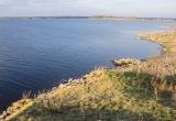 Аргазинское водохранилище